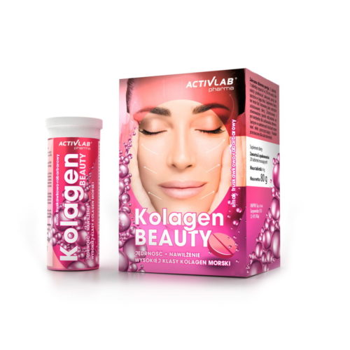 Kolagen Beauty