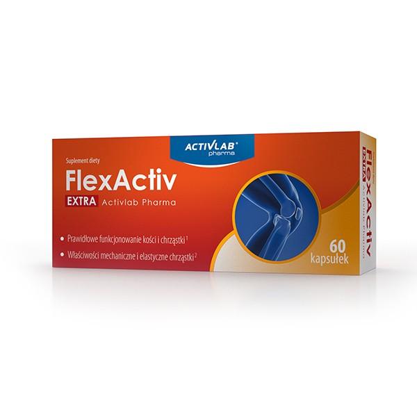 Flex activ kaps