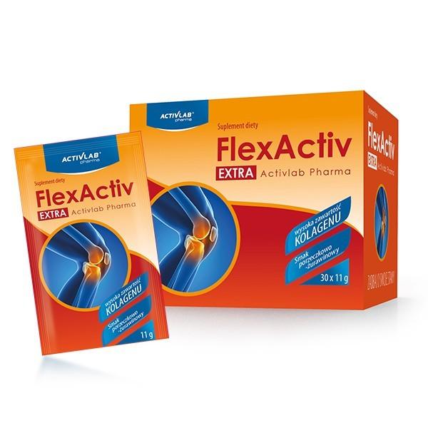 FlexActiv saszetka