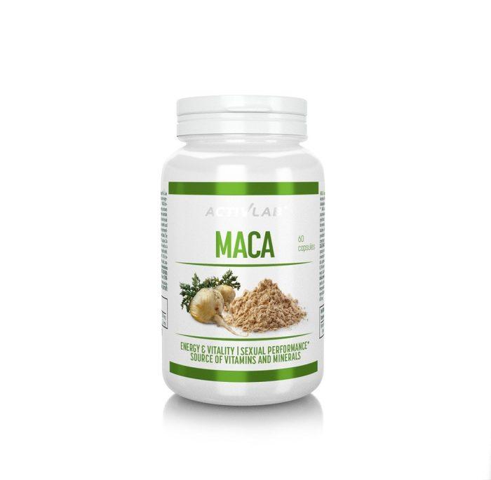 maca activlab pharma