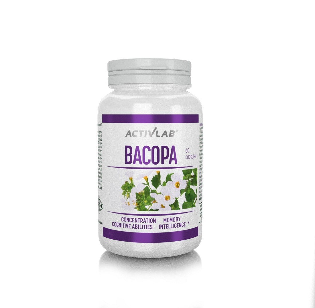 bacopa activlab pharma