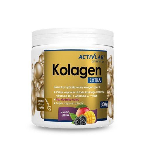 kolagen mango jezyna