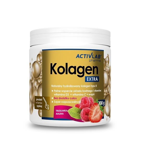 kolagen truskawka-malina