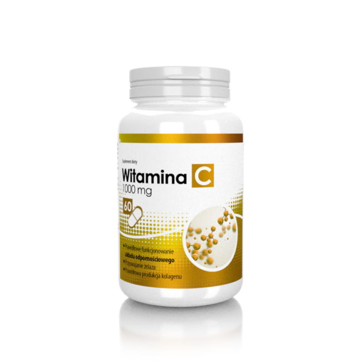 witamina c 1000 Activlab Pharma