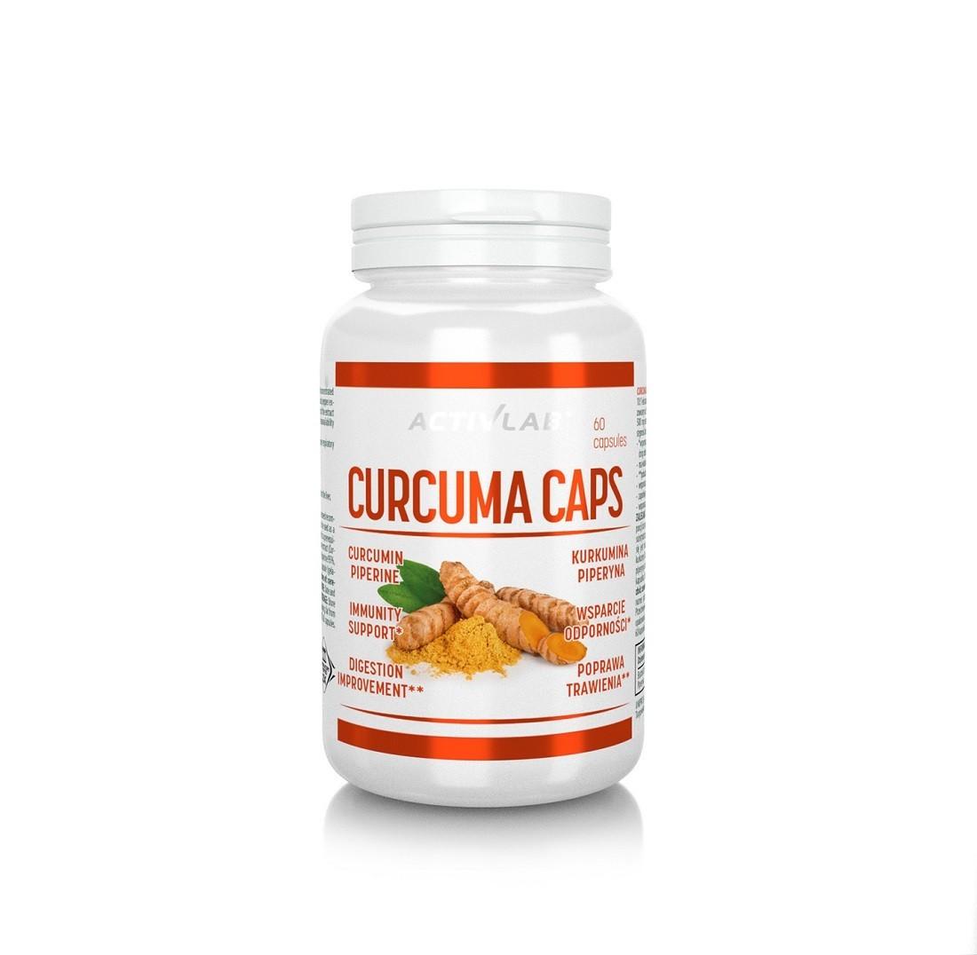 curcuma activlab pharma