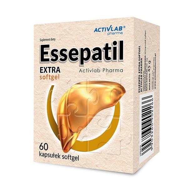 essepatil extra softgel